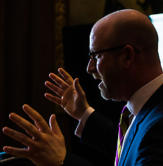 "2017-03-27 UKIP's Paul Nuttall unveils ""Six Key Tests"" for Brexit"