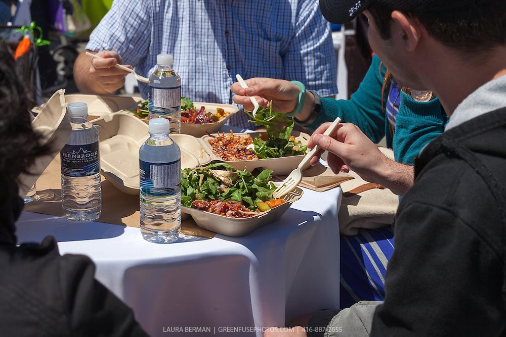 Taste of the Food Terminal, May 25, 2013