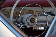 21/04/15 - CHARMEILLES - ALLIER - FRANCE - Essais Coupe Borkward Isabella de 1961 - Photo Jerome CHABANNE