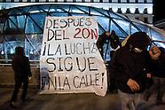 ELECTION DAY PROTEST 20NOV2011 SPAIN
