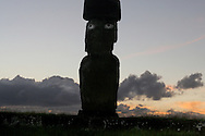 A selection of  pictures of Easter Island 4/06