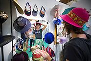 West Dean Design & Craft Fair 2015