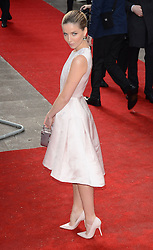 Annabelle Wallis  attends The Jameson Empire Awards at Grosvenor House Hotel, Park Lane, London on Sunday 29 March 2015