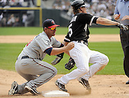 071011 Twins at White Sox