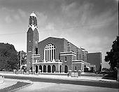 1957 - 06/09 New Church, Bird Avenue, Clonskeagh