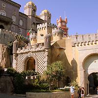 Pena National Palace (Palácio Nacional da Pena)