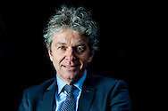 DEN HAAG - portret van Alfred Oosenbrug lijsttrekker van nieuwe partij Monasch , Jacques Monasch komt met eigen politieke partij COPYRIGHT ROBIN UTRECHT