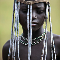 Tribes in Ethiopia