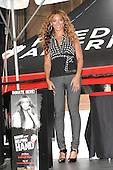 6/22/2009 - Beyonce Feeding America Press Conference