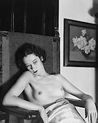 Beatrice Appleyard, 1934