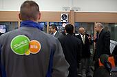Kuwait delegation visits Suez Environment, France