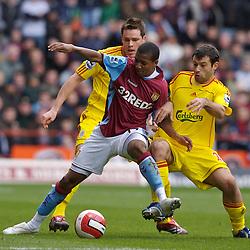 070318 Aston Villa v Liverpool
