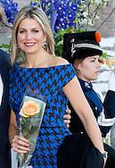 14-4-2015 - DORDRECHT - Prinses Margriet Koning Willem-Alexander, Koningin M&aacute;xima en Hare Koninklijke Hoogheid Prinses Beatrix zijn dinsdagavond 14 april 2015 aanwezig bij het Koningsdagconcert in het Energiehuis in Dordrecht. COPYRIGHT ROBIN UTRECHT<br /> 14-4-2015 - DORDRECHT -  Princess Margriet King Willem-Alexander, Queen Maxima and Her Royal Highness Princess Beatrix are Tuesday April 14, 2015 attended the Koningsdagconcert in the Energy House in Dordrecht . COPYRIGHT ROBIN UTRECHT