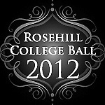 Rosehill College Ball 2012