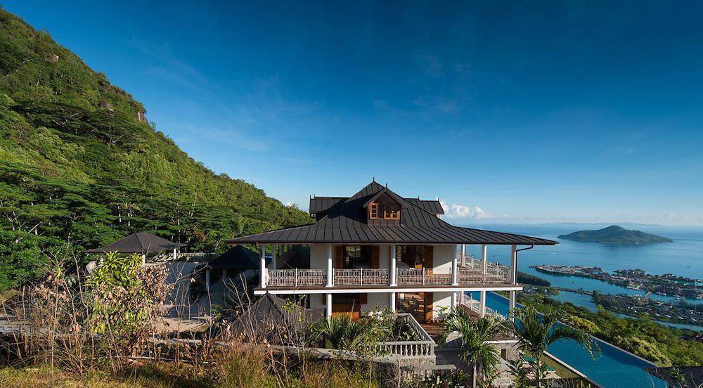 Seychelles Seychelles