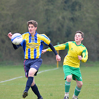 """Wickford Town Lions,  """"Dad's V Lad's""""  08-04-2012"""