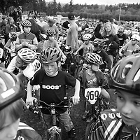 Cross Crusade race at Alpenrose Dairy in Portland, Oregon on October 2, 2011.<br />