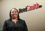 Amber Finch of Reed Smith LLP.