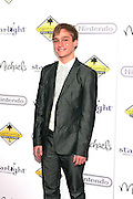 """Devon Gearhart arrives on the red carpet at """"A Stellar Night"""" hosted by """"Starlight Children's Foundation"""" who are brightening the lives of seriously and terminally ill children in order to take their minds off the pain, fear and isolation of their illness. The Gala benefit was held at the Century Plaza Hyatt Hotel in Century City Ca. Saturday March 26, 2011. Photo by Peter Switzer"""