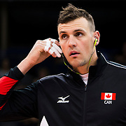 Friday June 24th Canada vs Korea