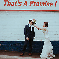 The City & Me ~ Charlotte & Mark's The Hide Sheffield Wedding