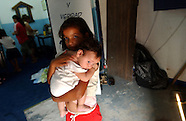 """""""Shelter for Street Children."""" Ascuncion, Paraguay. March 2006"""