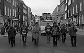 1976 - Cork Shoe Co Workers Protest     K15