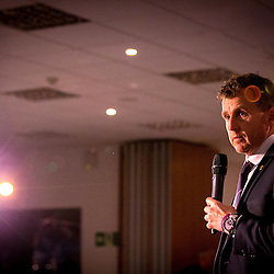 Nigel Owens Dinner