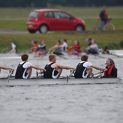 2016 Junior Sculling Regatta