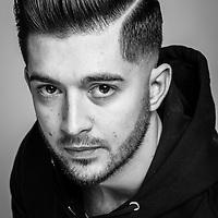 Davie the Barber
