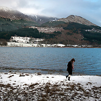 Lake District_Bassenthwaite