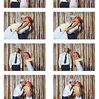 Macey&Sawyer Wedding Photo Booth