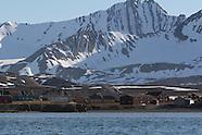 NORWAY 30305: SVALBARD SCIENCE