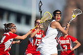 Rutgers Camden Women's Lacrosse vs. Montclair State University