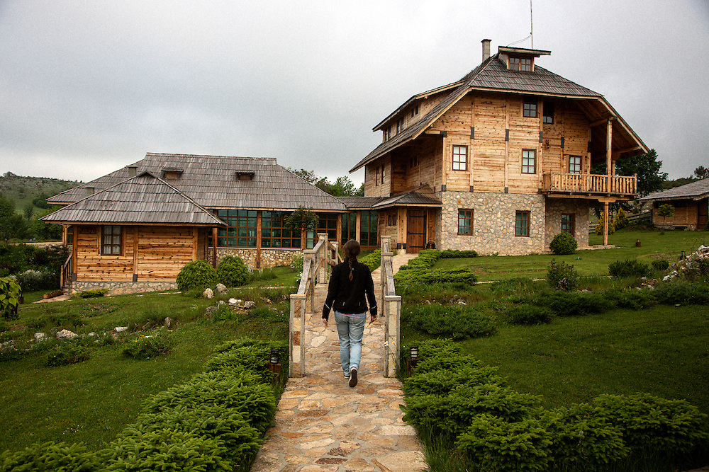 Travel in Serbia<br /> Etno selo &quot;Vranes&quot;<br /> June 2013<br /> Matt Lutton