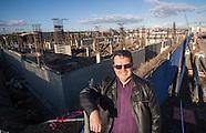 Marc Huffman, VP of development for Brookfield