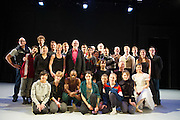 The Place Robin Howard Dance Theatre is holding a special night of dance celebrating Bob Lockyer, one of the major players in the development and establishment of dance in the UK, on the occasion of his 70th birthday. Five of the countrys outstanding dance artists  Richard Alston, Mark Baldwin, Siobhan Davies, Wayne McGregor and Monica Mason  have been invited by Bob to curate an evening of original choreography, either creating a new piece, or commissioning young talents.