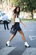 Milan Fashion Week S/S 2014
