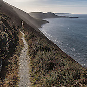 123 Aberporth to New Quay