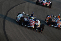 Mike Conway, Firestone 550, Texas Motor Speedway, Ft. Worth, TX 06/06/12