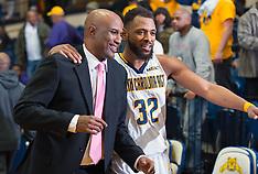2015-16 A&T Men's Basketball vs Savannah State