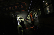 EXP 823 Freccia del sud. <br />