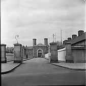 1957 Mountjoy Jail