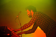 Passion Pit perform at The Pageant in St. Louis on June 23, 2010