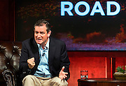 Senator Ted Cruz tells audience members what he will do if elected President during the Road to Reform Discussion at Red Rock Casino on Friday, August 14, 2015.