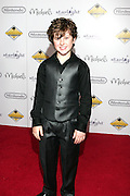 """Guests arrive on the red carpet at """"A Stellar Night"""" hosted by """"Starlight Children's Foundation"""" who are brightening the lives of seriously and terminally ill children in order to take their minds off the pain, fear and isolation of their illness. The Gala benefit was held at the Century Plaza Hyatt Hotel in Century City Ca. Saturday March 26, 2011. Photo by Peter Switzer"""