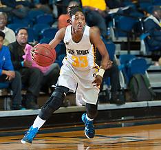 2014-15 A&T Basketball vs Delaware State University