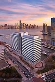 STOCK: Newport Financial Center