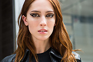 Teddy Quinlivan at Valentino Resort 2018 - beauty