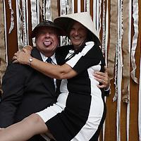 Joe&Sam Wedding Photo Booth